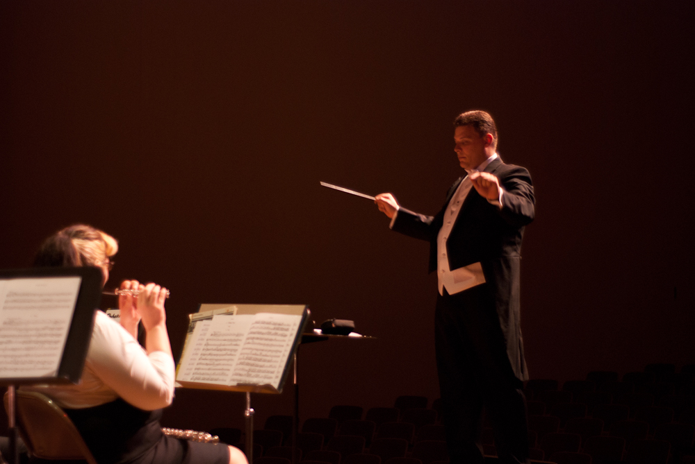conducting6